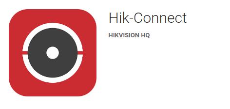 Podešavanje Hik-Connect cloud servisa