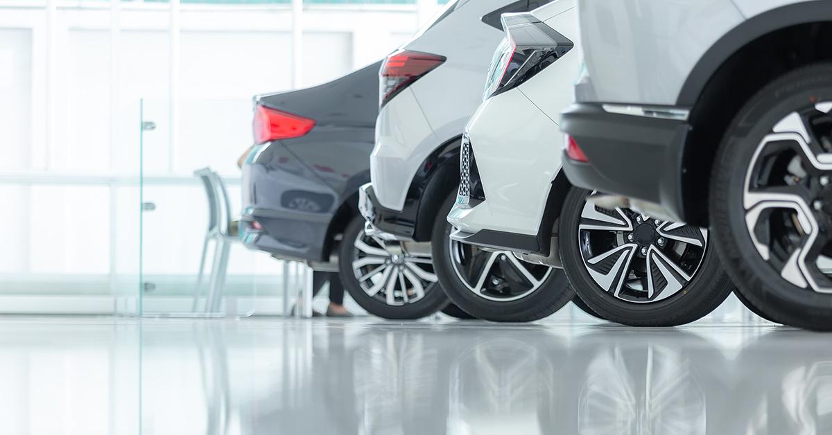 Aplikacije za menadžment identifikacije vozila