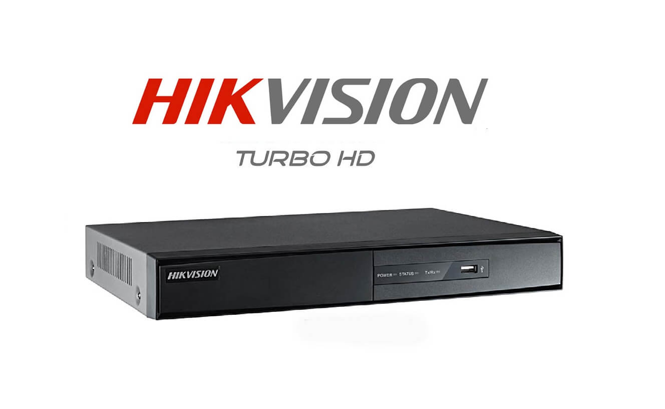 TURBO 3.0 DVR Firmveri
