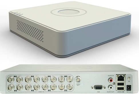 DVR DS-7116HWI-SL