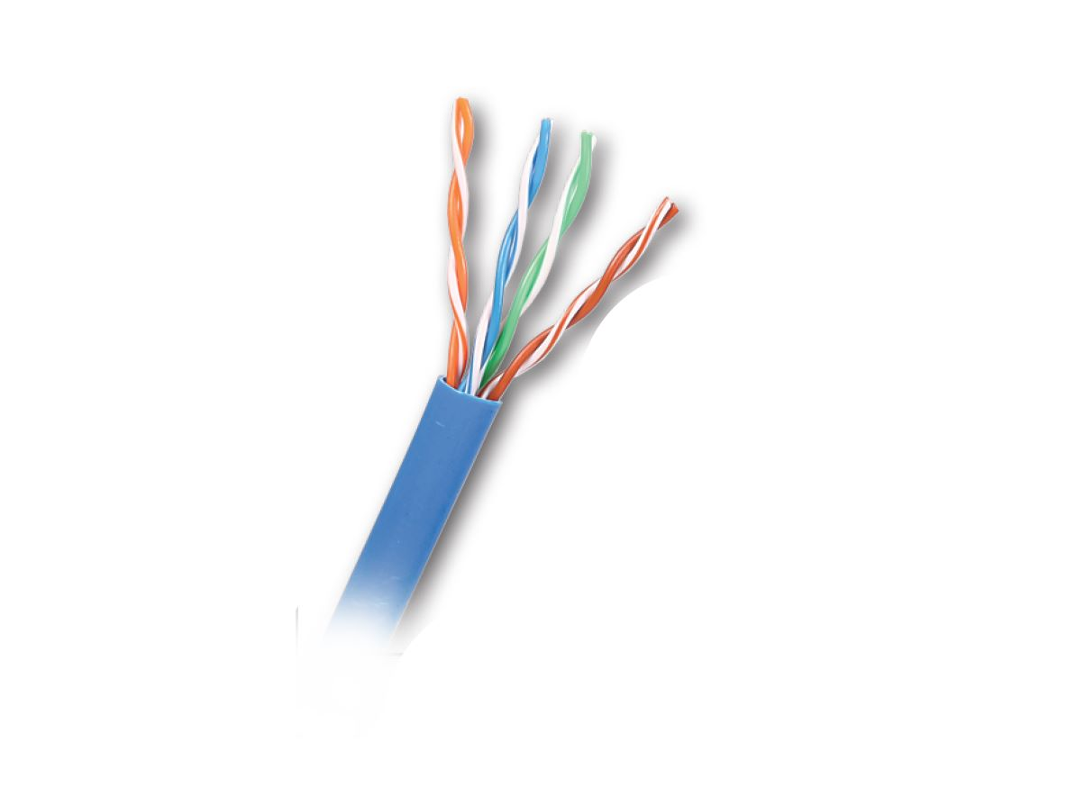 Network cable UTP CAT6 Cu | Antenall doo Beograd