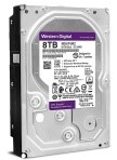 HIKVISION HARD DISC WD81PURX-78 PURPLE 8TB