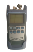 Optical Power Meter&Visual fault locator